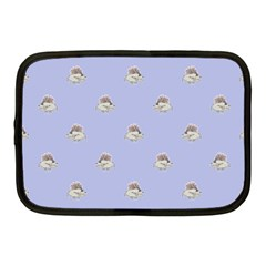Monster Rats Hand Draw Illustration Pattern Netbook Case (medium)