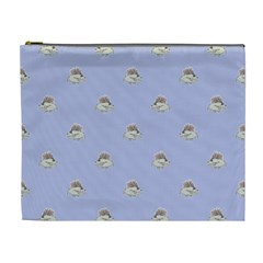 Monster Rats Hand Draw Illustration Pattern Cosmetic Bag (xl)