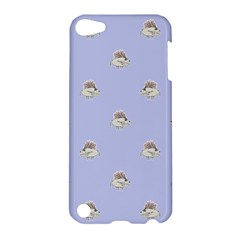 Monster Rats Hand Draw Illustration Pattern Apple Ipod Touch 5 Hardshell Case