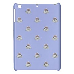 Monster Rats Hand Draw Illustration Pattern Apple Ipad Mini Hardshell Case