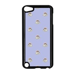 Monster Rats Hand Draw Illustration Pattern Apple Ipod Touch 5 Case (black)