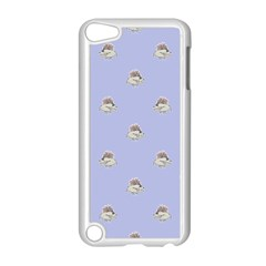 Monster Rats Hand Draw Illustration Pattern Apple Ipod Touch 5 Case (white)