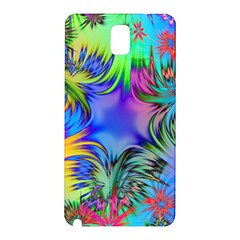Star Abstract Colorful Fireworks Samsung Galaxy Note 3 N9005 Hardshell Back Case