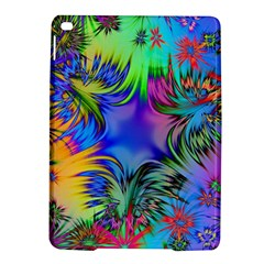 Star Abstract Colorful Fireworks Ipad Air 2 Hardshell Cases