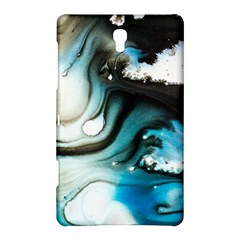 Abstract Painting Background Modern Samsung Galaxy Tab S (8 4 ) Hardshell Case