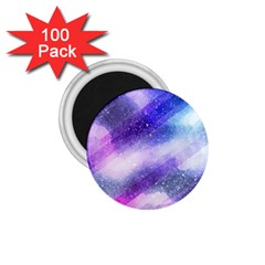 Background Art Abstract Watercolor 1 75  Magnets (100 Pack)