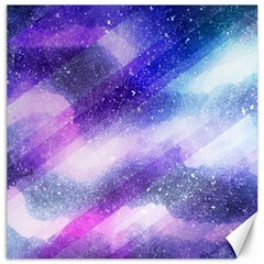 Background Art Abstract Watercolor Canvas 12  X 12