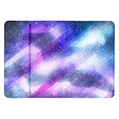 Background Art Abstract Watercolor Samsung Galaxy Tab 8 9  P7300 Flip Case