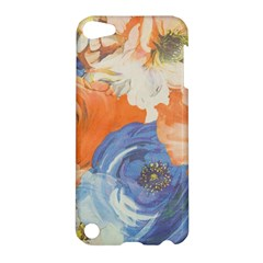 Texture Fabric Textile Detail Apple Ipod Touch 5 Hardshell Case