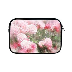 Flowers Roses Art Abstract Nature Apple Ipad Mini Zipper Cases