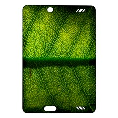 Leaf Nature Green The Leaves Amazon Kindle Fire Hd (2013) Hardshell Case