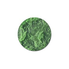Geological Surface Background Golf Ball Marker (10 Pack)