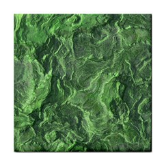 Geological Surface Background Face Towel