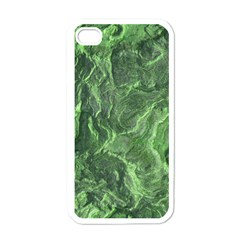 Geological Surface Background Apple Iphone 4 Case (white)