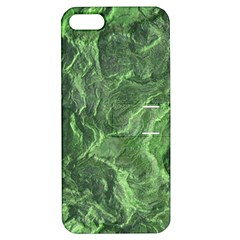 Geological Surface Background Apple Iphone 5 Hardshell Case With Stand