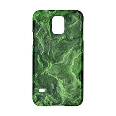 Geological Surface Background Samsung Galaxy S5 Hardshell Case