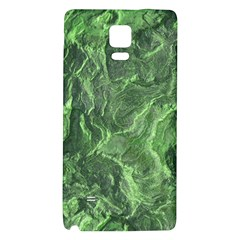 Geological Surface Background Galaxy Note 4 Back Case