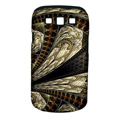 Fractal Abstract Pattern Spiritual Samsung Galaxy S Iii Classic Hardshell Case (pc+silicone)