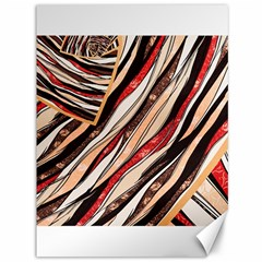 Fabric Texture Color Pattern Canvas 36  X 48