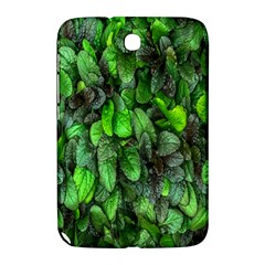 The Leaves Plants Hwalyeob Nature Samsung Galaxy Note 8 0 N5100 Hardshell Case