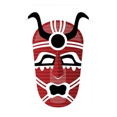 Africa Mask Face Hunter Jungle Devil Memory Card Reader