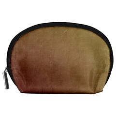 Brown Retro Accessory Pouches (large)