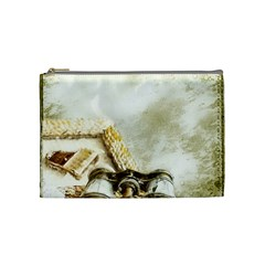 Background 1660942 1920 Cosmetic Bag (medium)