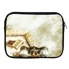 Background 1660942 1920 Apple Ipad 2/3/4 Zipper Cases