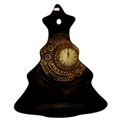 Steampunk 1636156 1920 Ornament (christmas Tree)