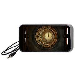 Steampunk 1636156 1920 Portable Speaker