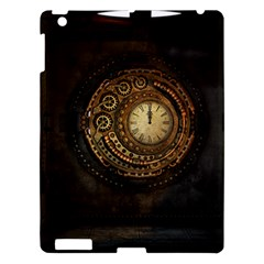 Steampunk 1636156 1920 Apple Ipad 3/4 Hardshell Case