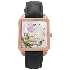 Background 1659612 1920 Rose Gold Leather Watch