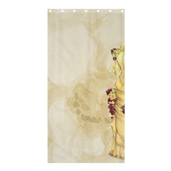 Background 1659622 1920 Shower Curtain 36  X 72  (stall)