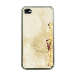 Background 1659622 1920 Apple Iphone 4 Case (clear)