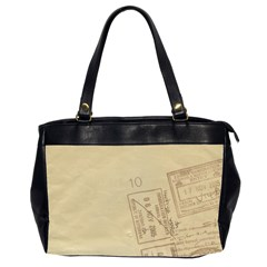 Background 1659638 1920 Office Handbags (2 Sides)