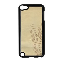 Background 1659638 1920 Apple Ipod Touch 5 Case (black)