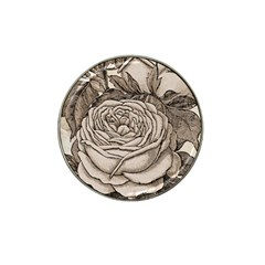 Flowers 1776630 1920 Hat Clip Ball Marker (4 Pack)