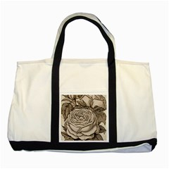 Flowers 1776630 1920 Two Tone Tote Bag