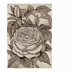 Flowers 1776630 1920 Small Garden Flag (two Sides)