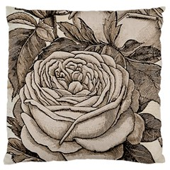 Flowers 1776630 1920 Large Cushion Case (two Sides)