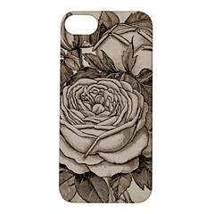 Flowers 1776630 1920 Apple Iphone 5s/ Se Hardshell Case