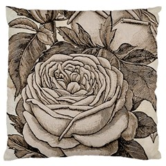 Flowers 1776630 1920 Large Flano Cushion Case (two Sides)