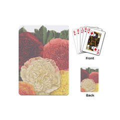 Flowers 1776434 1280 Playing Cards (mini)