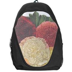 Flowers 1776434 1280 Backpack Bag