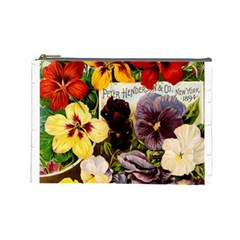 Flowers 1776534 1920 Cosmetic Bag (large)