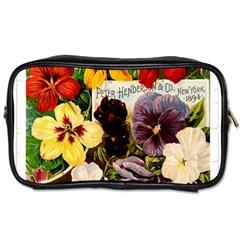 Flowers 1776534 1920 Toiletries Bags