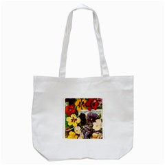 Flowers 1776534 1920 Tote Bag (white)
