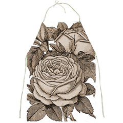 Flowers 1776626 1920 Full Print Aprons