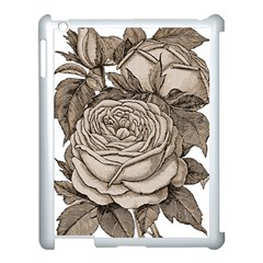 Flowers 1776626 1920 Apple Ipad 3/4 Case (white)