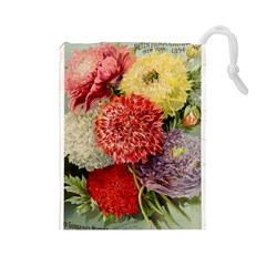 Flowers 1776541 1920 Drawstring Pouches (large)